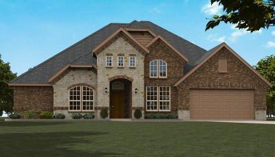 Wylie Single Family Home For Sale: 103 Covington