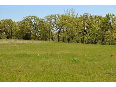 Corinth Residential Lots & Land For Sale: 2307 Oak Bluff Drive