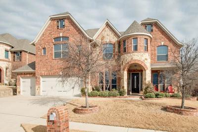 Roanoke Single Family Home For Sale: 418 Hackworth Street