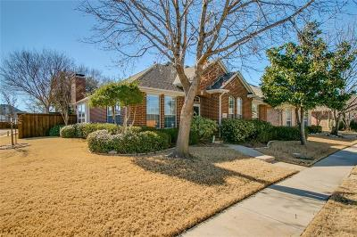 Irving Single Family Home For Sale: 114 Stonecreek Drive