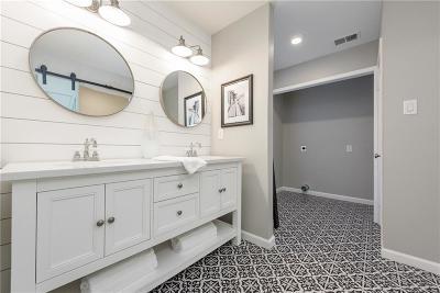 Dallas Single Family Home Active Option Contract: 2502 Millmar Drive
