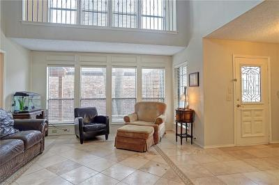 Plano Single Family Home For Sale: 1944 Country Club Drive