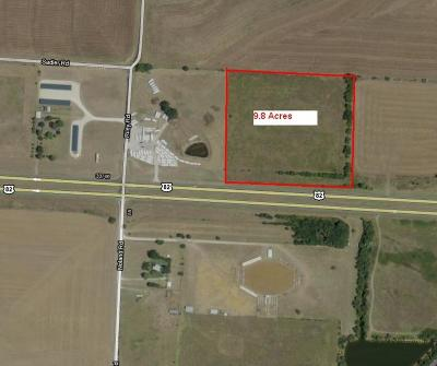 Whitesboro TX Commercial Lots & Land For Sale: $400,000