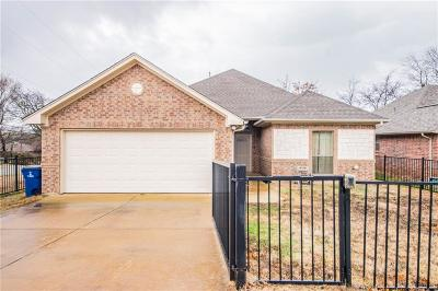 Kennedale Single Family Home For Sale: 307 W 5th Street