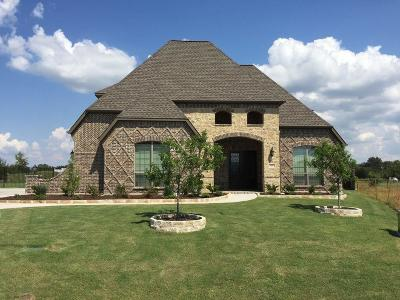 Wylie Single Family Home For Sale: 423 Pendall Drive