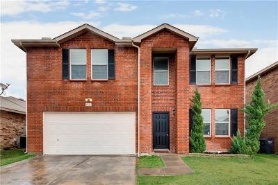 Single Family Home For Sale: 9021 Quarter Horse Lane