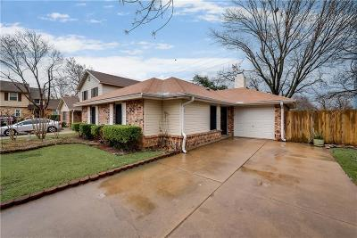 Plano Single Family Home For Sale: 3104 Boxwood Lane
