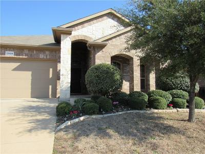 Single Family Home For Sale: 2009 Laurel Forest Drive
