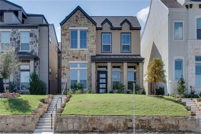Dallas Single Family Home For Sale: 1931 Kessler Heights Lane