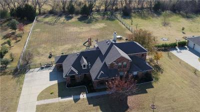 Celina Single Family Home For Sale: 2929 Wildwood Lane
