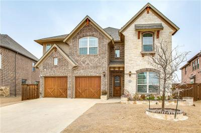 Frisco Residential Lease For Lease: 6067 Lightfoot Lane