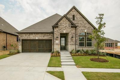 Celina TX Single Family Home For Sale: $391,361