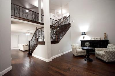 Wylie Single Family Home For Sale: 3501 Olivia Drive