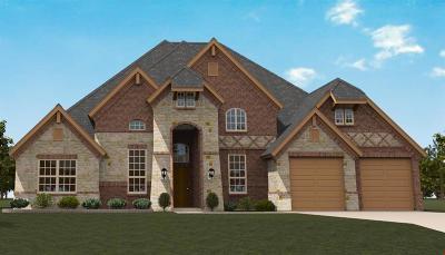Wylie Single Family Home For Sale: 219 Covington