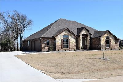 Waxahachie Single Family Home For Sale: 1320 Billingsley Drive
