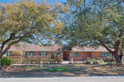 Aledo Single Family Home For Sale: 509 Circle T Drive