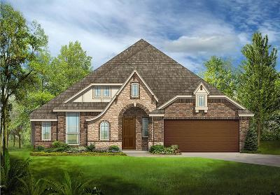Collin County Single Family Home For Sale: 1501 Sherwood Drive
