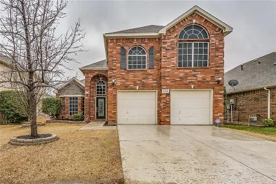 Single Family Home Active Option Contract: 4228 Snapdragon Drive