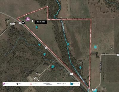 Royse City Farm & Ranch For Sale: 8123 Fm 35