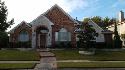 The Colony Residential Lease For Lease: 5725 Big River Drive