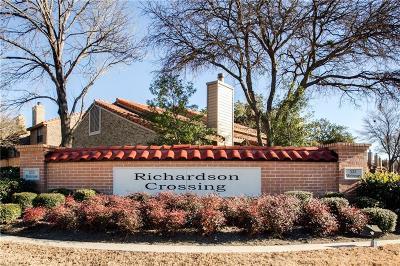 Richardson Condo For Sale: 333 Melrose Drive #24C