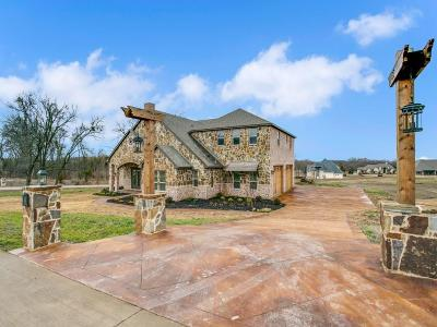 Collin County Single Family Home For Sale: 3018 Crossing Drive