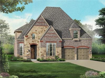 Prosper Single Family Home For Sale: 4151 Blue Sage Drive