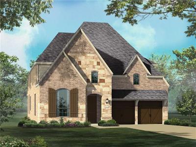 Prosper Single Family Home For Sale: 3990 Lantana Lane