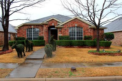 The Colony Residential Lease For Lease: 5621 Phoenix Drive