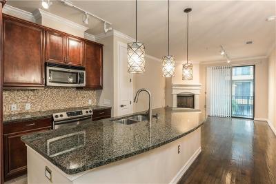 Condo For Sale: 8616 Turtle Creek Boulevard #302
