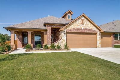 Collin County Single Family Home For Sale: 1722 Sherwood Drive