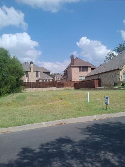 Denton Residential Lots & Land For Sale: 213 Matthew Avenue