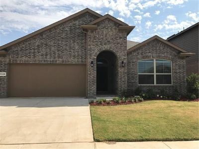 Dorado Ranch Single Family Home For Sale: 11328 Dorado Vista Trail