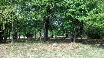 Argyle Residential Lots & Land Active Kick Out: 325 W Hickory Ridge Circle