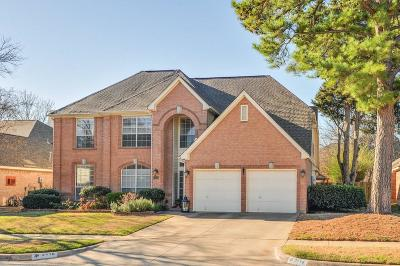 Arlington Single Family Home For Sale: 3116 Olen Court