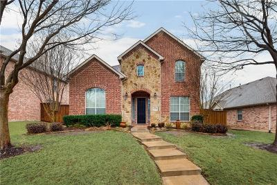 Single Family Home For Sale: 14648 Falling Leaf Drive