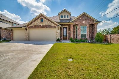 Anna TX Single Family Home For Sale: $303,948