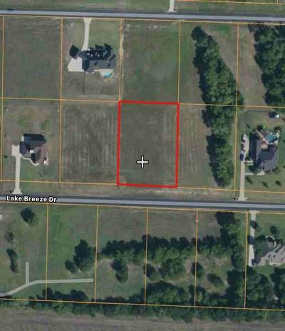 Residential Lots & Land For Sale: A21 Lake Breeze Drive
