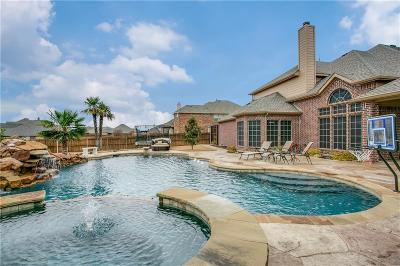 Wylie Single Family Home For Sale: 1304 Shadow Hills Drive