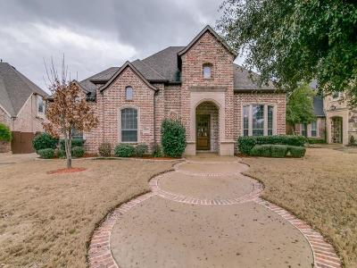 Rockwall, Fate, Heath, Mclendon Chisholm Single Family Home For Sale: 2375 Lake Forest Drive