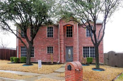 Single Family Home For Sale: 4360 Mesa Drive