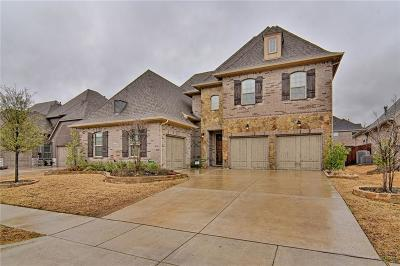 Carrollton Single Family Home For Sale: 4660 Man O War Road