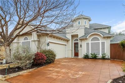 Allen Single Family Home For Sale: 207 Venice Court