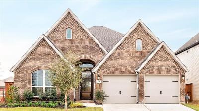 Celina TX Single Family Home For Sale: $382,900