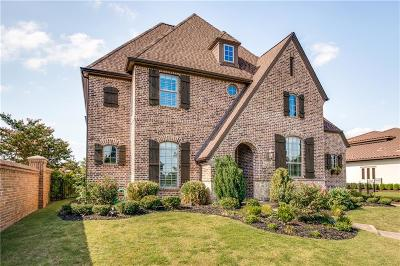 Newman Village, Newman Village Ph 01, Newman Village Phase I Single Family Home For Sale: 3424 Greenbrier Drive