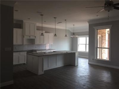 Single Family Home For Sale: 6817 Cedar Elm Drive