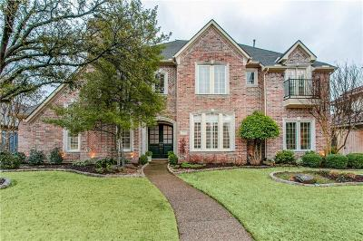 Plano Single Family Home For Sale: 5948 Carnegie Lane