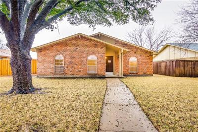 Plano Single Family Home For Sale: 904 Whitehall Drive