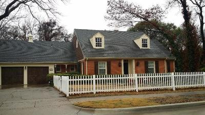 Richardson  Residential Lease For Lease: 401 Shadywood Lane