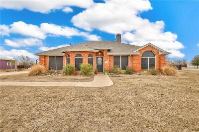 Lavon Single Family Home Active Option Contract: 605 Lakeridge Drive